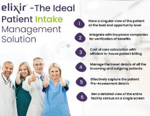Patient Intake Management