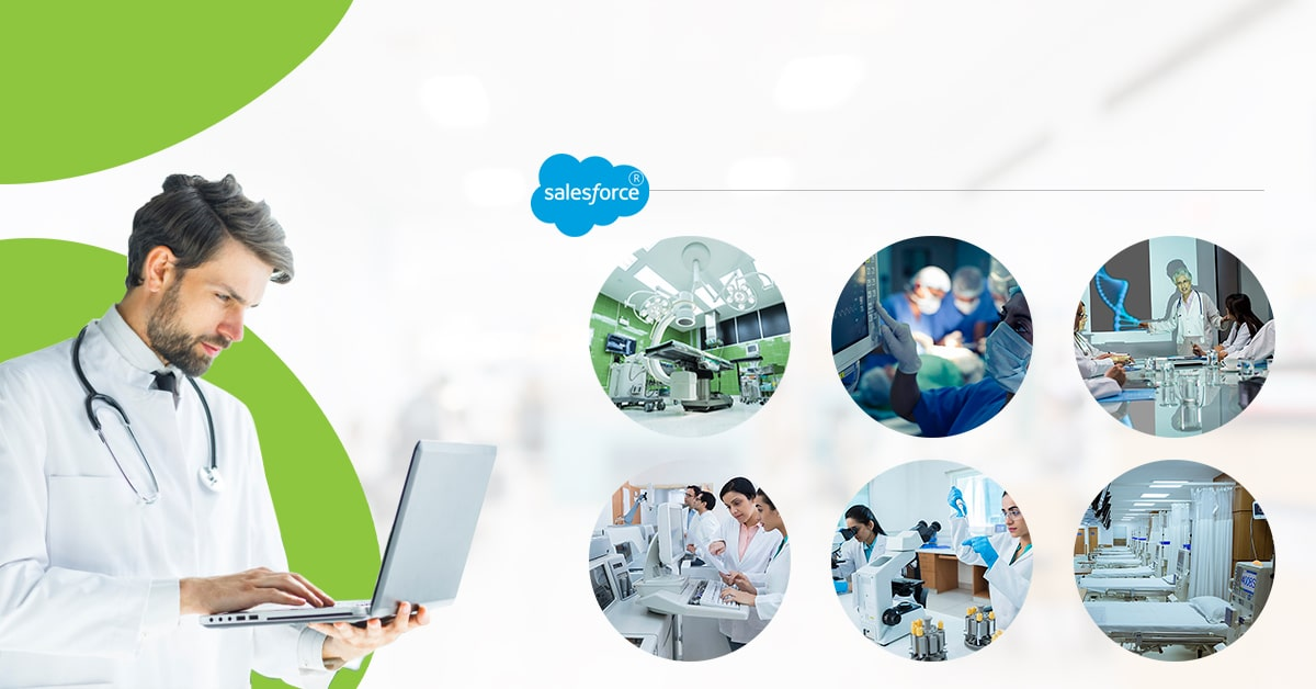 Introduction to Salesforce Health Cloud