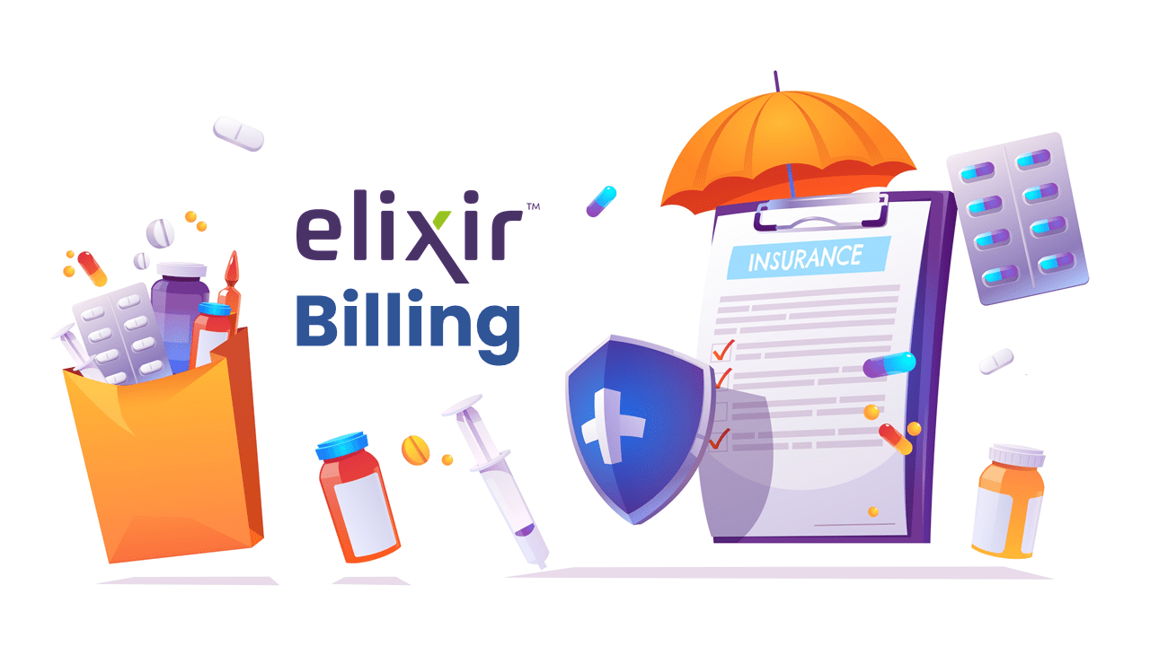 Upgrade your old RCM with the Next-Gen Elixir Billing, built on Salesforce to increase profitability