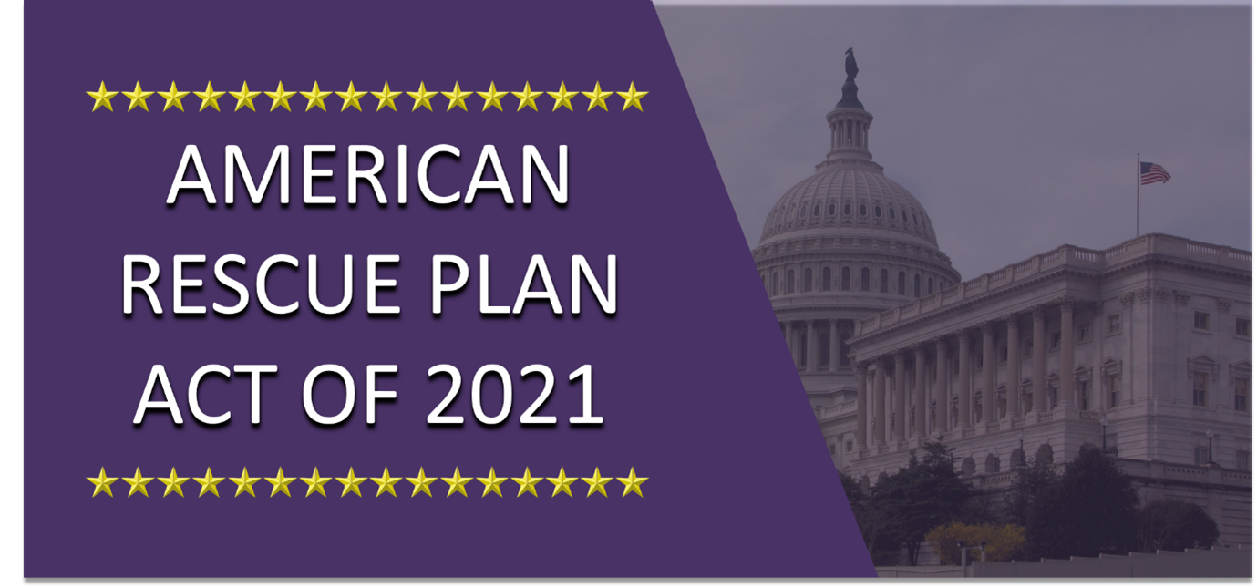 Behavioural Health becomes a priority under American Rescue Plan Act of 2021