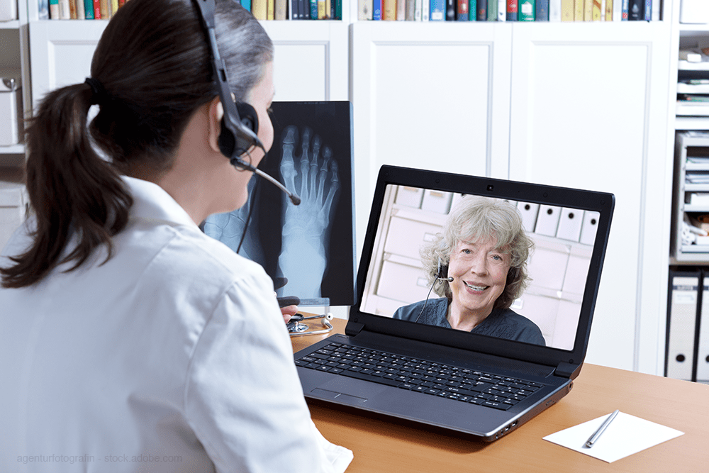 How to stay ahead in the telehealth revolution?